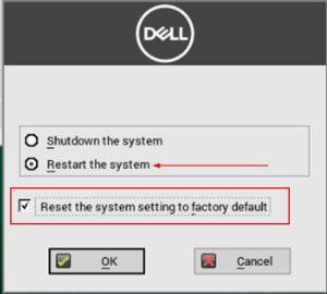 Configuración Wyse Tx0 and Tx0d (Dell) – Ayuda y Documentación